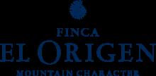 Finca El Origen Logo
